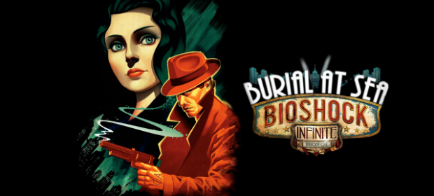 BioShock Infinite: Burial At Sea Episode Two Release Date Revealed