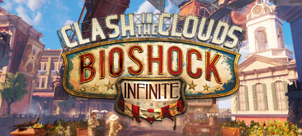 BioShock Infinite - Clash in the Clouds DLC - Featured Image