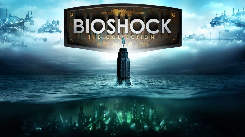 BioShock: The Collection Review