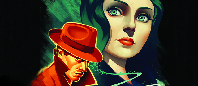 Bioshock Infinite DLC Sets Noir Detective Tale In Rapture