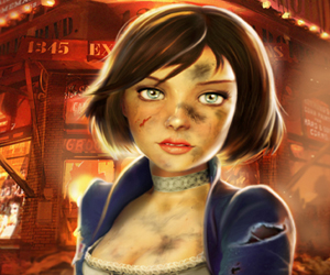 Bioshock Infinite Special Editions Revealed!
