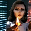 Behind The Scenes With Burial At Sea Episode 2