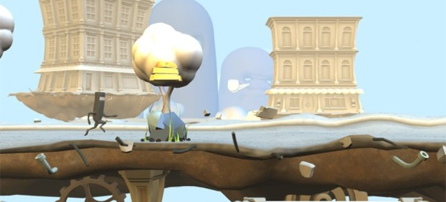 More Runner 2 DLC Characters Announced