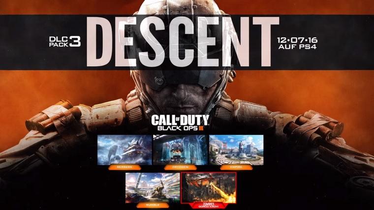 Call Of Duty Black Ops Iii Descent Dlc Review Godisageek Com