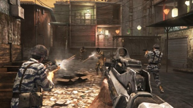 Call of Duty: Black Ops: Declassified Review