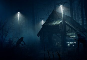 Blair Witch physical release