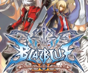 BlazBlue-Continuum-Shift-II-Review