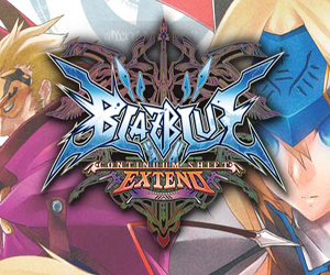 BlazBlue Continuum Shift Extend is the Highest Rated Fighter on PS Vita