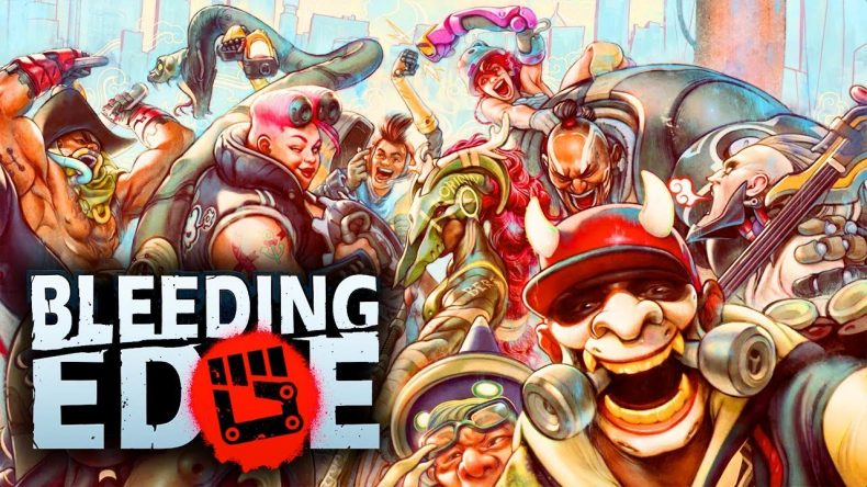 Bleeding Edge Beta impressions
