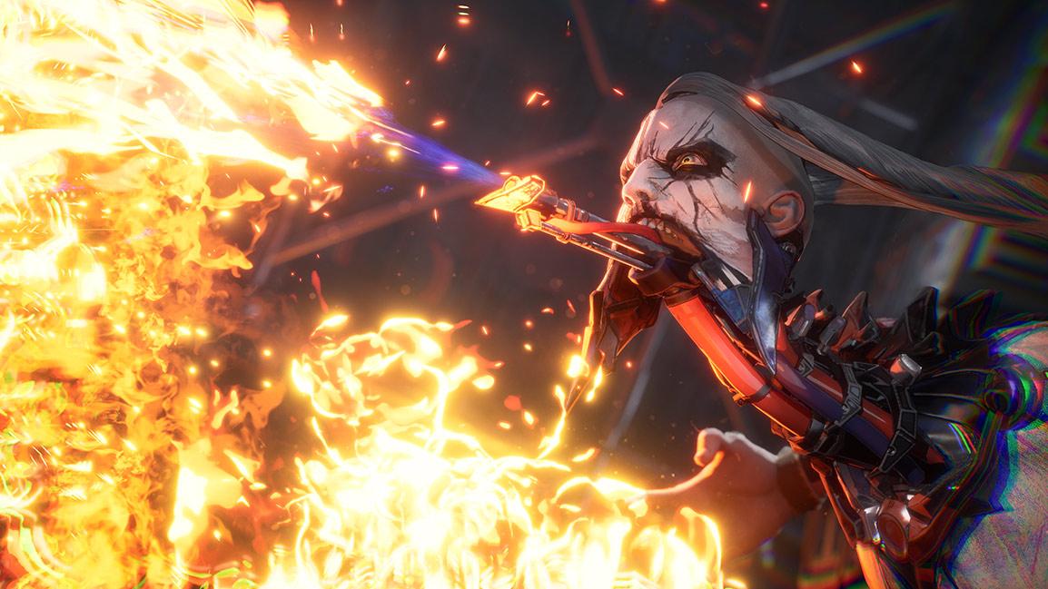 Bleeding Edge review (Xbox One)