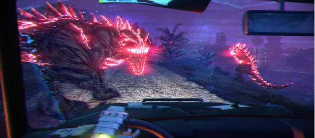 Far Cry 3: Blood Dragon Launch Trailer Unleashed, New Screenshots too