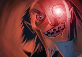 Blood of the Werewolf Key Art