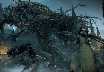 Bloodborne-Cleric-Beast