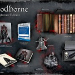 Bloodborne Special Editions Detailed