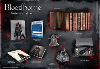 Bloodborne Nightmare featured
