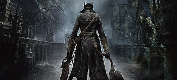 Check Out The Bloodborne TGS Trailer