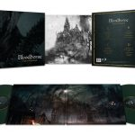 The Bloodborne soundtrack is being released on vinyl in 'Grim Green'
