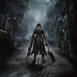 Watch nearly 6 minutes of Bloodborne in action