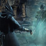 "Bloodborne update will add ""The League"" and NPC co-op partners"