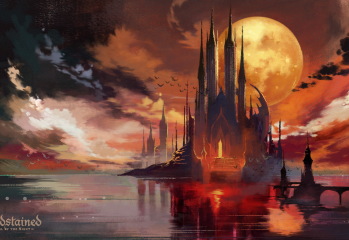 Bloodstained_Castle