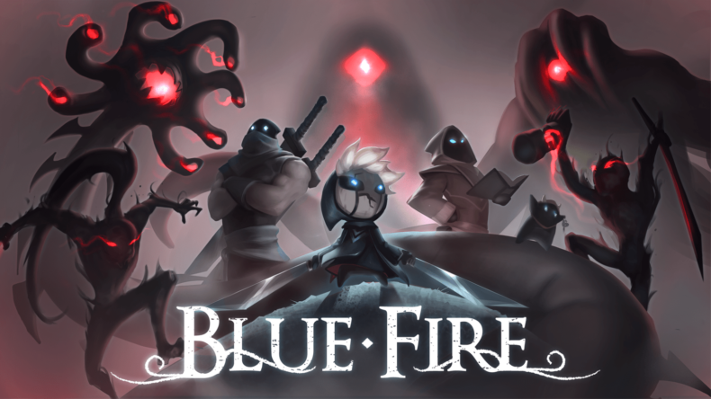Blue Fire Xbox