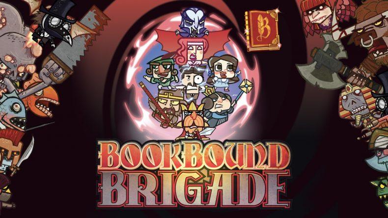 Bookbound Brigade review
