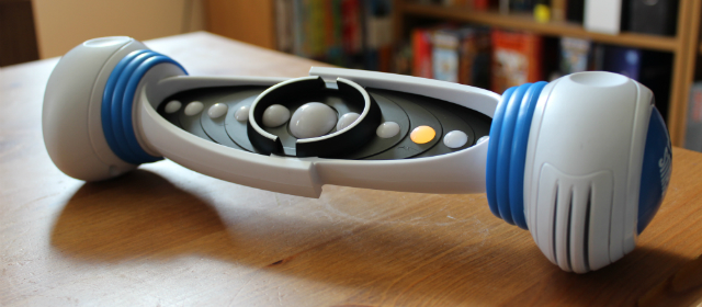 Bop It! Smash! Review