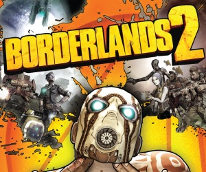 Borderlands 2 Won't be Ported to Wii U