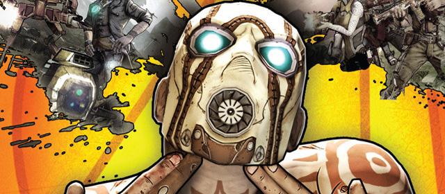 Borderlands 2 Featured