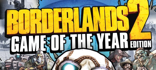 Borderlands 2 GOTY Featured