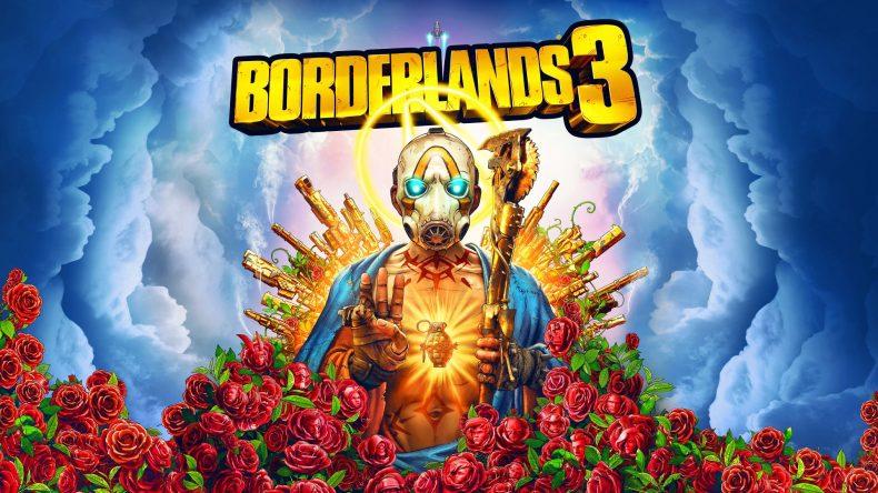 Jesper Kyd interview - Borderlands 3