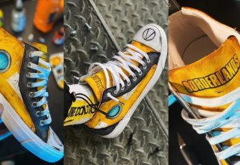 Borderlands 3 Shoes News