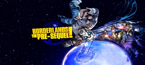Borderlands: The Pre-Sequel Release Date Announced