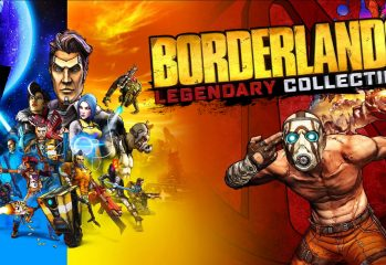 Borderlands Legendary Collection review header