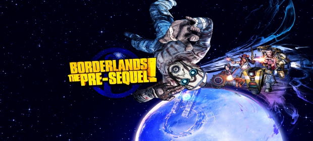 2K Games Release Gameplay Walkthrough for Borderlands: The Pre-Sequel