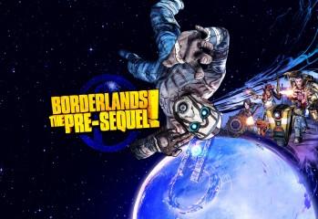 Borderlands pre-sequel background