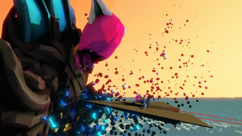 Preview: Bound was one of the biggest surprises at E3 2016