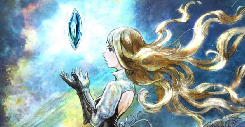 Bravely Default 2 review