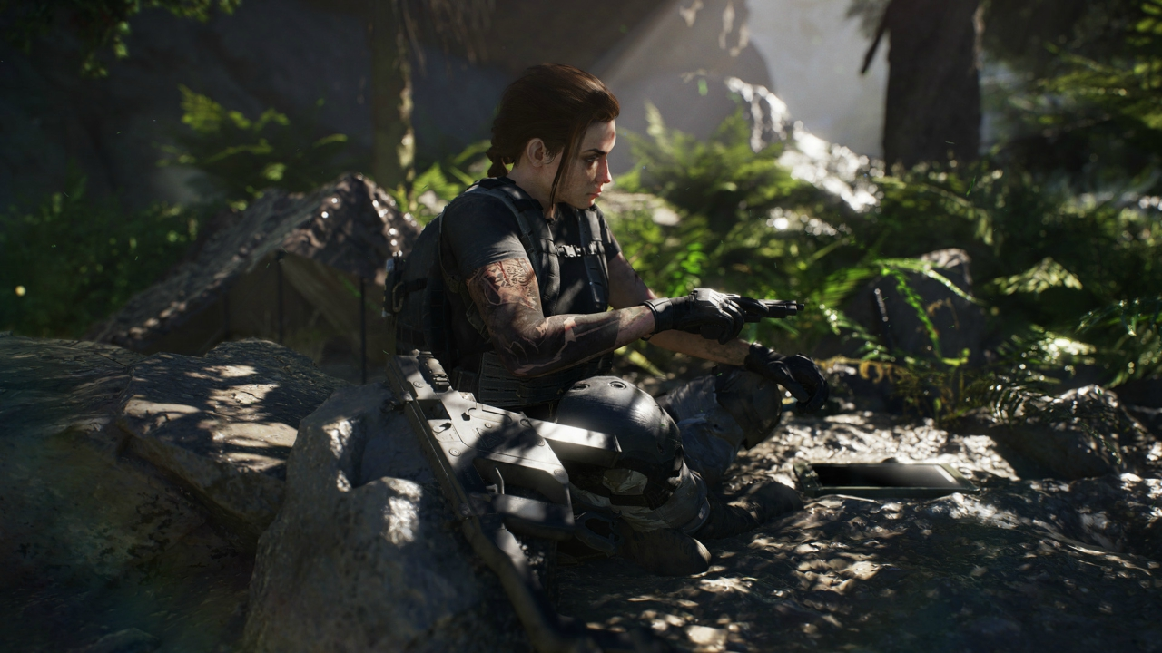 Ghost Recon Breakpoint Preview