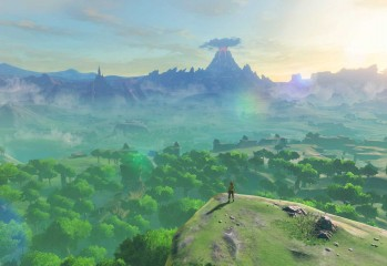 Breath of the Wild pre-review