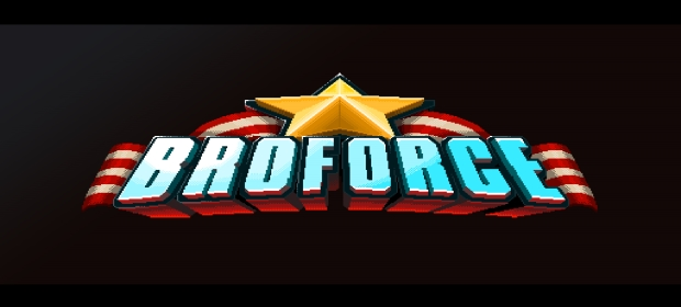 Broforce Invades Steam Early Access
