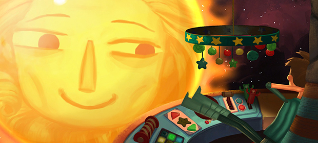 Let's Play: Broken Age Act 1