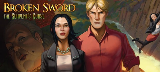 Broken Sword 5 – The Serpent's Curse: Episode Two Hits iOS Today