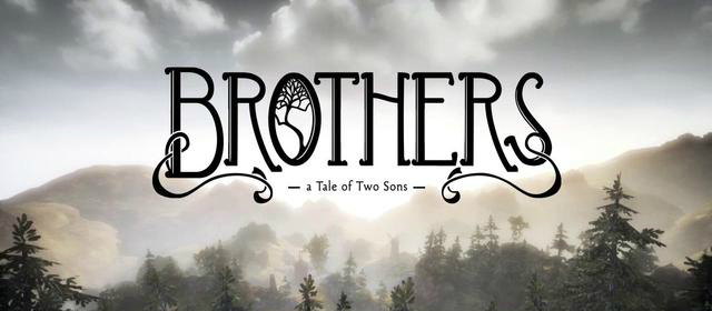 Brothers: A Tale of Two Sons Preview – Strange and Powerful