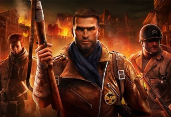 Brothers in arms 3 review