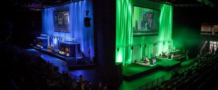 Gfinity – UKs Biggest eSports Tournament Wraps-Up