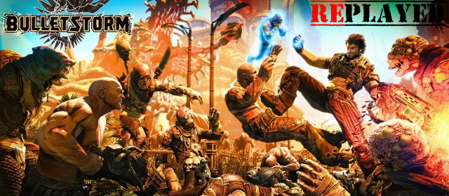 Bulletstorm Featured