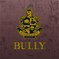 Take-Two Files Bully Trademark
