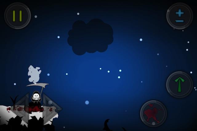 Bunny Reaper - Screenshot