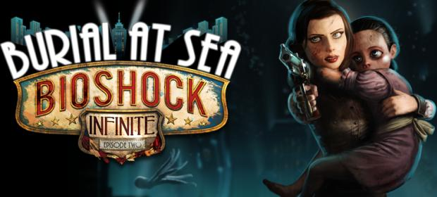 BioShock Infinite: Burial at Sea Part Two Review